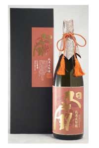 画像1: 純米大吟醸 旭扇1800ml (1)