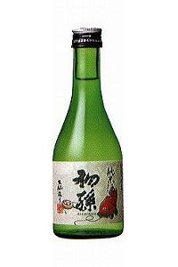画像1: 初孫 きもと純米酒300ml (1)