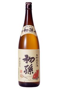 画像1: 初孫 きもと純米酒1800ml (1)