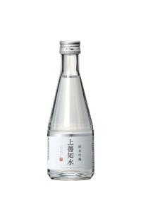 画像1: 上善如水 純米吟醸300ml (1)