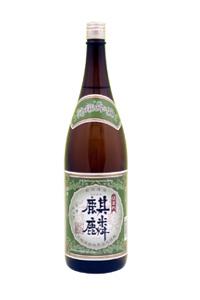 画像1: ほまれ麒麟 別撰辛口1800ml (1)