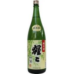 画像1: ちくよう(竹葉)純米酒1800ml (1)